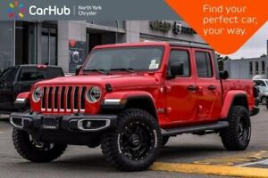2020 Jeep Gladiator OVERLAND|New Car|4x4|Cold.Wthr,LED.Lighting,