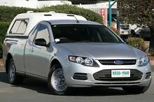 2013 Ford Falcon FG MkII EcoLPi Ute Super Cab Lightning Strike 6 Speed Sports Automatic Utility Acacia Ridge Brisbane South West Preview