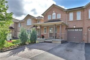 One Of The Kind 3 Bed, 4Baths, Renovated Powder Room, Freshly P