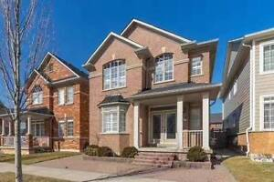 Beautiful South Facing 3 Bedroom 3 Bath Detach Home In Markham