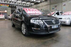 2009 Volkswagen Passat 3C MY09 Upgrade 103 TDI 6 Speed Direct Shift Sedan Mordialloc Kingston Area Preview