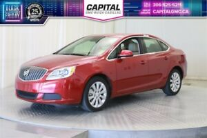 2017 Buick Verano Convenience 1*Remote Start-Heated Seats*