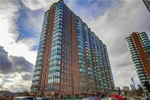 155 Hillcrest, Executive Subpenthouse, lakeview , renovated, May
