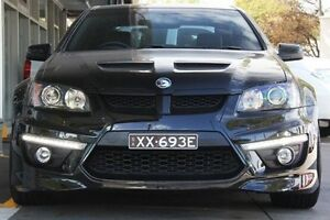 2012 Holden Special Vehicles Clubsport E Series 3 MY12.5 R8 Black 6 Speed Manual Sedan Somerton Park Holdfast Bay Preview