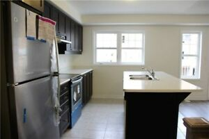 3 bedrooms Townhouse Available For Rent Immediately (Milton)