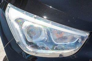 2014 Hyundai ix35 LM3 MY14 Highlander AWD Black 6 Speed Sports Automatic Wagon Bayswater Bayswater Area Preview