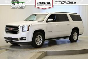 2016 GMC Yukon XL SLT 4WD*Remote Start - Back Up Camera - Sunroo