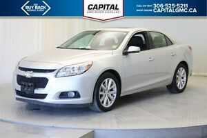 2016 Chevrolet Malibu Limited LTZ *Command Start-Back up Camera-