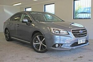 2015 Subaru Liberty B6 MY15 3.6R CVT AWD Silver 6 Speed Constant Variable Sedan Willagee Melville Area Preview