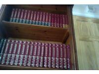 Encyclopaedia Brittanicca full set
