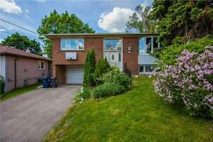 Newly Renovated! York Mills/ Don Mills Detached House For Lease
