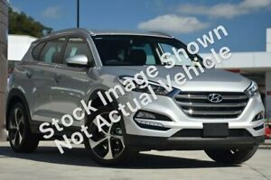 2016 Hyundai Tucson TLe MY17 Elite D-CT AWD Pepper Grey 7 Speed Sports Automatic Dual Clutch Wagon Mount Gravatt Brisbane South East Preview