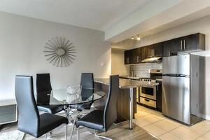 1 month FREE! Lafontaine Park - Newly renovated! All included