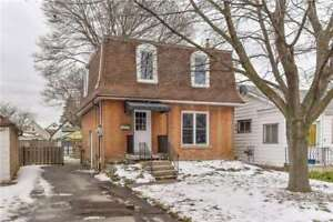 Charming Rarely Offered 2 Story Home In Hamilton's Eastmount!