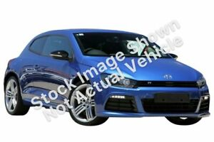 2013 Volkswagen Scirocco 1S MY14 R Blue 6 Speed Direct Shift Coupe Victoria Park Victoria Park Area Preview