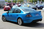 2008 Ford Falcon FG XR8 Blue 6 Speed Sports Automatic Sedan Osborne Park Stirling Area Preview