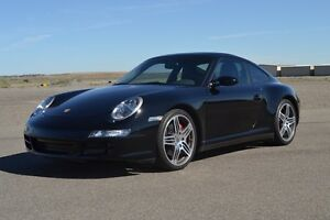 LOOKING FOR A 2006-2011 Porsche 911 c4s/c2s.  CONTACT ME W/ INFO