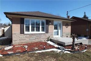 Great Location Solid Brick Bungalow Features In Law Suite