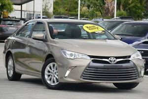 2015 Toyota Camry ASV50R Altise Bronze 6 Speed Sports Automatic Sedan Toowong Brisbane North West Preview