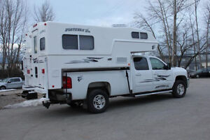 Want to Buy Lightweight Full Size Camper 8 - 9.5 foot.