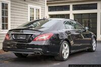 Miniature 7 Voiture Européenne d'occasion Mercedes-Benz CLS-Class 2016