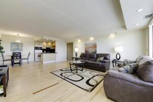 2BR Penthouse-Hargrave-Up to 2MONTHS FREE-All-Inclusive! E.&.O.E