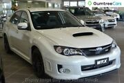 2012 Subaru Impreza G3 MY13 WRX AWD S-Edition Black 5 Speed Manual Sedan Myaree Melville Area Preview