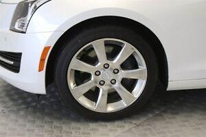 2016 Cadillac ATS Sedan Luxury Collection AWD Regina Regina Area image 9