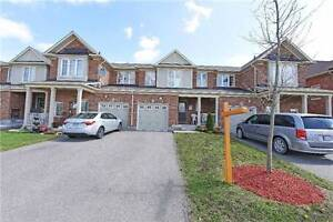 Spacious 3 Bed 4 Bath Mattamy Townhome in Lovely Milton!