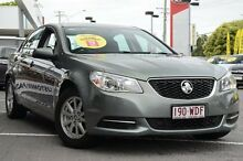 2013 Holden Commodore VF MY14 Evoke Olive 6 Speed Sports Automatic Sedan Moorooka Brisbane South West Preview