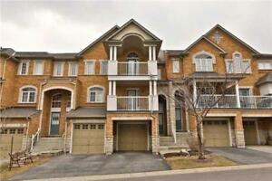 Checkout This Fantastic Cooksville Townhouse For Sale!