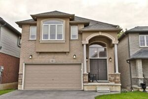 Stunning 3 Bedroom 7 Year Old Home On Quiet Court In Mount Hope!