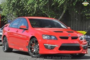 2012 Holden Special Vehicles Clubsport E Series 3 MY12 R8 Red 6 Speed Sports Automatic Sedan Wangara Wanneroo Area Preview