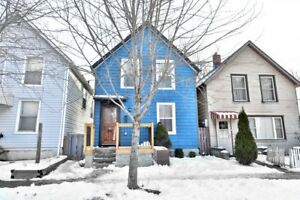 Beautiful 3 Bedroom Home With Walkability Score of 96