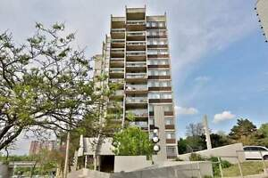3 Bed / 2 Bath Condo Apt(1300Sf) - Largest Layout In The Bldng