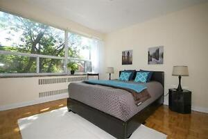 2 BR - Ryerson-Eaton Centre! Newly Renovated-Spacious Suites!