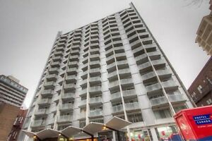 1 Bdrm available at 3440 Durocher Street, Montreal