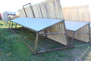 PANELS, WIND PANELS AND MORE!!! (CROWDING TUB NOW AVAILABLE)