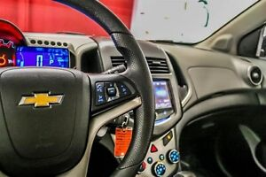 2013 Chevrolet Sonic TOUCH SCREEN! BACKUP CAM! Kingston Kingston Area image 13