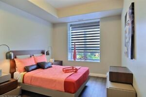 Hyland Suites - 1 Bedroom Apartment for Rent