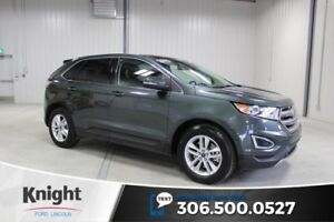 2015 Ford Edge SEL Navigation, Moon Roof