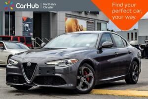 2017 Alfa Romeo Giulia AWD|Keyless_Entry|Bluetooth|Pwr.Options|C