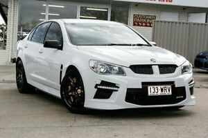 2013 Holden Special Vehicles GTS GEN-F MY14 White 6 Speed Manual Sedan Yeerongpilly Brisbane South West Preview