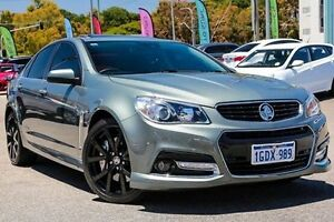 2013 Holden Commodore VF MY14 SS V Redline 6 Speed Sports Automatic Sedan Myaree Melville Area Preview