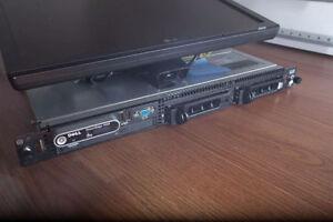 Serveur DELL 1950 III - 2 x Quad Core X5450 - 3Gz - 8 Core