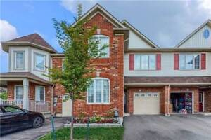 4BR 3WR Townhouse in Milton near Derry/Bronte