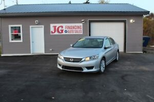 2013 Honda Accord LX **LOADED** LX
