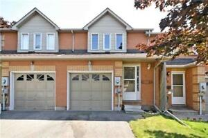 2-Storey Condo Townhouse 3 Bed / 2 Bath | Wilson Rd N