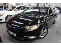 Vauxhall Insignia 1.5T 165 SRi 5dr