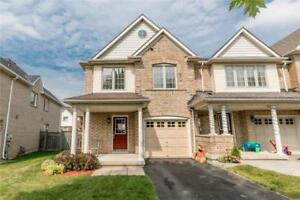 3 Bdr End Unit Townhome in Desirable Summerhill South for Rent